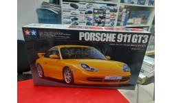 24229 Porsche 911 GT3 1:24 Tamiya Возможен обмен