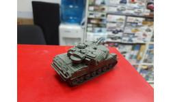 Русские танки БМД-4 1:72 Ge Fabbri  возможен обмен
