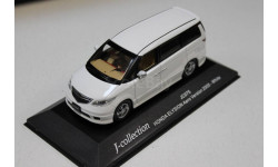 Honda Elysion Aeroversion 1:43 J-Collection  возможен обмен