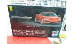 24298 Ferrari 360 Modena 1:24 Tamiya   возможен обмен, сборная модель автомобиля, scale24