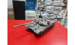 Русские танки Т-90 1:72 Ge Fabbri  возможен обмен