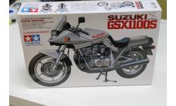 14010 Suzuki GSX1100S Katana 1:12  Tamiya возможен обмен