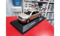 Lexus LS430 1:43 J-Collection   возможен обмен, масштабная модель, scale43