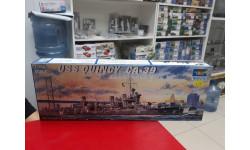 05748 USS Quincy CA-39 1:700 Trumpeter  возможен обмен