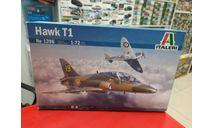 1396ИТ Самолет HAWK T1 1:72 Italeri возможен обмен, сборные модели авиации, scale72