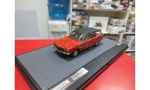 Rover P6 V8 3500 Wagon Estate 1:43  Matrix  Возможен обмен, масштабная модель, scale43
