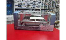 Chevrolet Corvette Nomad Wagon 1954 1:43 NEO  возможен обмен, масштабная модель, Neo Scale Models, scale43