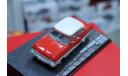 Ford Taunus 17M P2 De Luxe Coupè 1957  Altaya  1:43  возможен обмен, масштабная модель, scale43