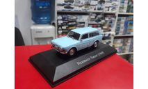 Volkswagen (VW) Variant 1:43 Altaya  возможен обмен, масштабная модель, 1/43