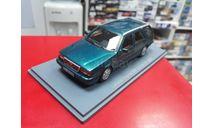 Lancia Thema Wagon 1:43 NEO возможен обмен, масштабная модель, Neo Scale Models, 1/43