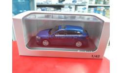 Volkswagen Gran Livada 1:43 возможен обмен