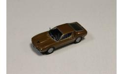Суперкары  №13. Alfa Romeo Montreal Coupe  без блистера