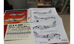 Декаль Royal Australian Air Force Sabre Mk.32 1:72 возможен обмен