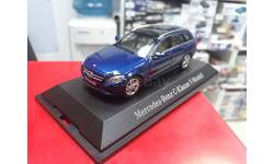 Mercedes Benz C-class T-model (S205) 1:43 Schuco возможен обмен