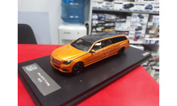 Mercedes Benz E-class T-model (S212) Long Binz 1:43 GLM возможен обмен