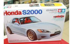 24245 Honda S2000 (2001 Verdion) 1:24 Tamiya Возможен обмен, масштабная модель, Mitsubishi, scale24