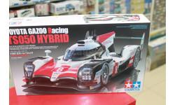 24349 Toyota TS050 Hybrid 1:24 Tamiya Возможен обмен, масштабная модель, scale24