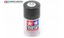 85038 TAMIYA TS-38 Gun Metal (Оружейный металл) краска-спрей 100 мл., фототравление, декали, краски, материалы