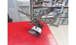 Легендарные Самолеты №26 Як-12 (1/86) Deagostini   возможен обмен