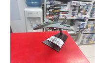 Легендарные Самолеты №74 МИГ-35 (1/161) Deagostini   возможен обмен, масштабные модели авиации, scale0
