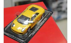 Суперкары №9 Lamborghini Murcielago 1:43 возможен обмен