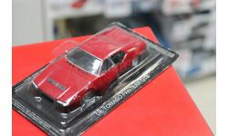 Суперкары №42 De Tomaso Pantera GTS 1:43 возможен обмен