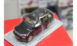 Суперкары №33 Land Rover Range Rover Sport 1:43 возможен обмен, масштабная модель, 1/43