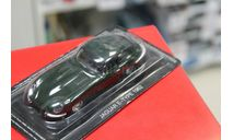 Суперкары №18 Jaguar E-Type 1:43 возможен обмен, масштабная модель, scale43