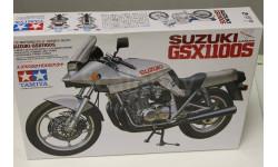 14010 Suzuki GSX1100S Katana 1:12 Tamiya