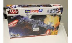 R6668 Космический корабль Магна стражей (Война Клонов)  STAR WARS Revell, сборные модели авиации