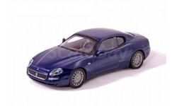 Суперкары №5 Maserati coupe, журнальная серия Суперкары (DeAgostini), 1:43, 1/43, ВАЗ