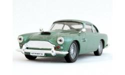 Суперкары №2 Aston Martin DB4 Coupe