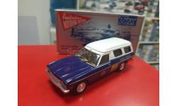 Holden HZ Panel Van 'N.R.M.A.' 1:43 Traxx Возможен обмен