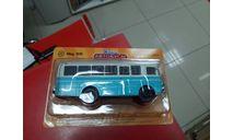 Наши Автобусы №22, РАФ-976 1:43 Modimio  Возможен обмен, масштабная модель, ЛАЗ, scale43
