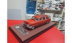 Cadillac S&S Broadmoor Skyview 1956 1:43 GLM Возможен обмен