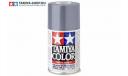 85058 TAMIYA TS-58 Pearl Light Blue (Голубая перламутровая) краска-спрей 100 мл., фототравление, декали, краски, материалы, scale0