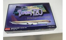 Rod314  Самолет Boeing 720 Starship One 1:144 Roden  возможен обмен, сборные модели авиации, scale0