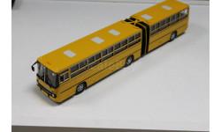 Ikarus-280.33 жёлтый 1:43 Советский автобус  возможен обмен