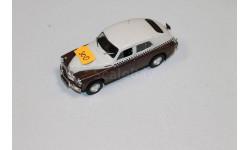 Обмен. Автомобиль на Службе № 05 ГАЗ-М20 «Победа» «Такси» без блистера