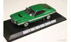 FORD GRAN TORINO 1972 'Fast & Furious' (из к/ф 'Форсаж IV') 1:43 GREENLIGHT