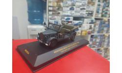 Mercedes-Benz 200V G5 (W152) 1938 1:43  IXO Возможен обмен