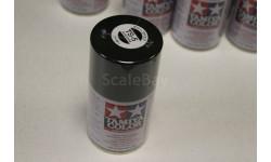 TS-5 Olive Drab - краска-спрей в баллончике 100мл. Tamiya, фототравление, декали, краски, материалы