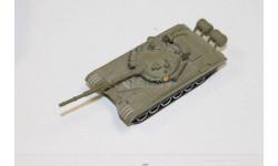 Русские танки №1 - Т-72 без блистера  1:72  возможен обмен