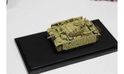 Panzer III ausf. M 1:72 Panzerchtall возможен обмен