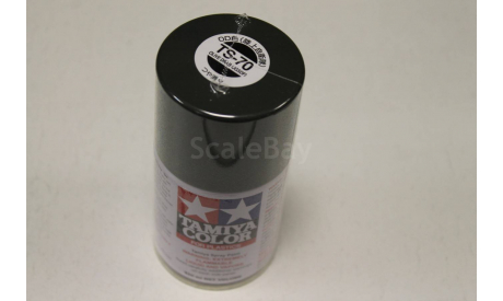 TS-70 Olive Drab (JGSDF) краска-спрей 100 мл. Tamiya, фототравление, декали, краски, материалы