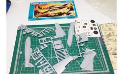 78104 Hawker Hurricane 1:72 Novo