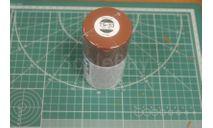 TS-33 Dull Red - краска-спрей в баллончике 100 мл.Tamiya, фототравление, декали, краски, материалы