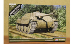 13278  HETZER EARLY PRODUCTION  1:35 Academy