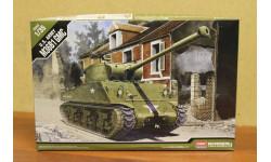 13279  U.S. ARMY M36B1  1:35 Academy, сборные модели бронетехники, танков, бтт, 1/35