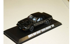BUICK Grand National GNX 1987 'Fast & Furious' (из к/ф 'Форсаж IV') 1:43 GREENLIGHT, масштабная модель, 1/43, Greenlight Collectibles, Ford